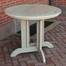 round 48 diameter dining table