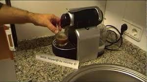 CAFETERA NESPRESSO PERDIDA AGUA NO REPARABLE NO SE VENDE JUNTA DE Nespresso Pierde Agua Por Debajo