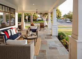 study built ins coronado contemporary home office. Large Front Porches Such As This One Designed By Architect Christian Rice In The Country Club Study Built Ins Coronado Contemporary Home Office
