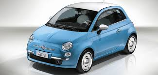 Fiat 500 Vintage '57 edition – the sexiest 500 ever?   carwow