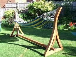 wooden hammock stand diy wooden hammock stand google search diy wood hammock chair stand