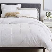 modern white bedding. Exellent Modern White  Inside Modern Bedding West Elm