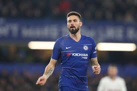 Inter Milan Have 'Confidence' Amid Olivier Giroud and ...