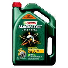 magnatec fuel saver dx 5w 30