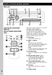 sony xplod stereo wiring schematic wiring diagram sony cdx gt565up wiring diagram diagrams