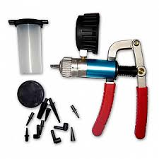 <b>Ручной вакуумный насос</b> МАСТАК 120-30001C - купить по цене ...