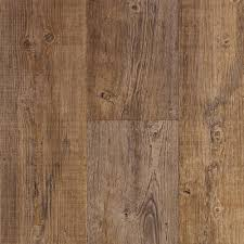 weathered plank natural 13 2 ft wide x your choice length residential vinyl sheet flooring