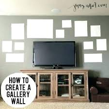 how to decorate tv stand wall behind decorating how to decorate stand best wall decor ideas