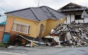 Very large earthquakes occurring close to the coast could cause damaging levels of ground shaking and tsunami waves. Should I Buy Earthquake Insurance In California California Restoration