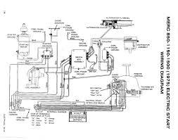 1978 115 hp mercury outboard wiring diagram tags mercury 115 hp Volvo 850 Parts Diagram at Volvo 850 Tachometer Wiring Diagram