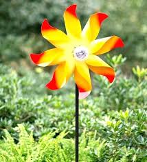 yard wind spinners metal wind spinners for garden our wind spinners whirligigs and garden spinners bring