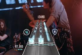 Guitar Hero Lives Guitar Hero Tv To Shut Down Dramatically