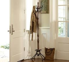 Black Wood Coat Rack Coat Racks outstanding dark wood coat rack darkwoodcoatrack 16