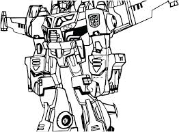 Transformers Coloring Pages Sideswipe Bumblebee Face Animated Sheet
