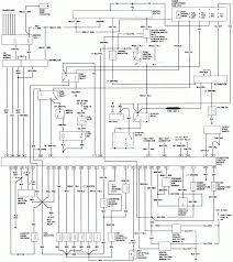 90 Ford Ranger Wiring Diagram