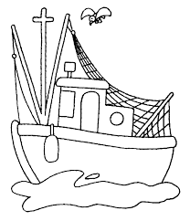 Small Picture 40 Boat Coloring Pages ColoringStar Boat House Coloring Page In