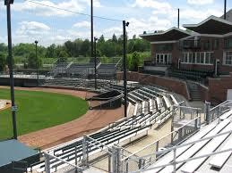 The Venue Athens Ohio Seating Chart Bob Wren Stadium Wikipedia