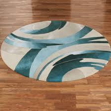 6 ft round rug. Perfect Storm Round Rug Blue 6 Ft T
