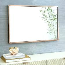 wall mirrors for glass framed mirrors glass framed mirrors extra large wall mirrors thin wooden frame of mirror