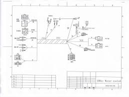 tao tao 125 wiring diagram 110 block wiring diagram \u2022 wiring 110cc quad wiring diagram at Chinese 125cc Atv Engine Wiring Diagram