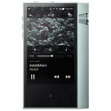 «<b>Портативный Hi-Fi плеер iriver</b> Astell&Kern AK70 64Gb Black ...