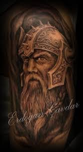 30 Fighting Warrior Tattoos Tattoo Tetování Návrhy Tetování A