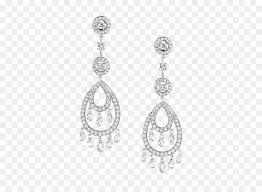 earring boucheron jewellery diamond pendant earrings png image png 960 960 free transpa earring png