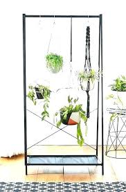 wall mount plant holder mounted terrarium design vertical planters hanging