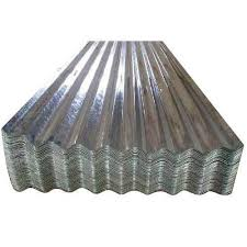 steel galvanized corrugated roofing sheet