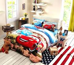 disney cars twin bedding set sets full size comforter queen cartoon bed sheet cotton blue home decor kids gift princess
