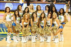 Resultado de imagem para golden state cheerleaders 2015