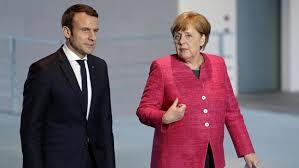 Emmanuel Macron, Angela Merkel e l'intesa perfetta: ecco come soffiare le poltrone europee