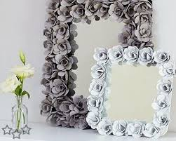 Diy mirror frame decoration Diy Room Decor 16 Creative Diy Mirror Frame Ideas Diys To Do Mirror Frame Decorating Ideas House Interiors Getcomfee 16 Creative Diy Mirror Frame Ideas Diys To Do Mirror Frame