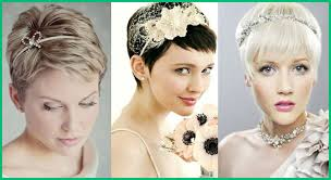 Coiffure Mariage Cheveux Courts 2017 200282 Coiffure Mariage