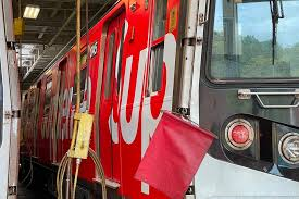 Transparency our leadership, performance, budgets, financial and investor information, and more. Supreme Box Logo New York Mta Subway Images Hypebeast
