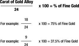 density equation example. as fine gold is known 24 carat, the percentage of in an alloy can be calculated by following formula: density equation example c