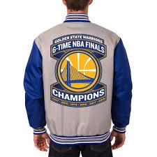 Jh Design Nba Jackets Golden State Warriors Jh Design 2018 Nba Finals Champions