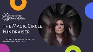 The Magic Circle: Anti-Bullying Fundraiser tickets on sale