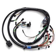 chassis wire harness bmw r airhead r60 r75 r80 r100 61 11 1 chassis wire harness bmw r airhead r60 r75 r80 r100 61 11 1 243 521 enduralast