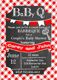 Baby q shower invitations is the best way to you to get isnpired for your baby  shower invitation design 5