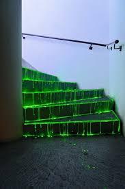 diy lighting effects. DIY Glowing Stairs Diy Lighting Effects H
