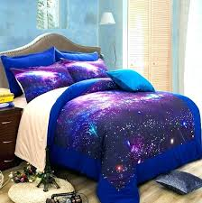 space bedding twin galaxy space twin bedding set