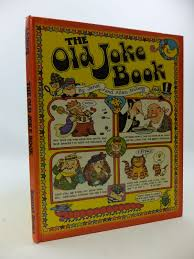 the old joke book