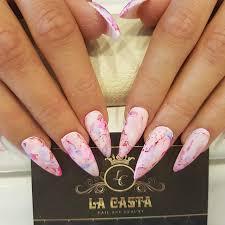 Lacastanails La Casta Nail And Beauty Instagram Profile