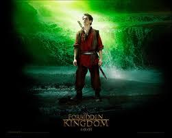 Foto The Forbidden Kingdom Film
