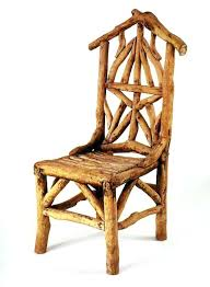 wood kitchen furniture.  Kitchen Rustic Wood Chair South Natural Kitchen Furniture Intended Wood Kitchen Furniture A