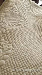25+ unique White quilts ideas on Pinterest | Patchwork quilt ... & Marking a grid for a whole cloth quilt - Tim Latimer – Quilts etc Hand  Quilting, Vintage and Antique Quilt Top Restoration, Gardening, Floral  Design…etc Adamdwight.com