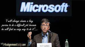 bill gates is often referred as one of the most inspiring role bill gates is often referred as one of the most inspiring role models for today s generation