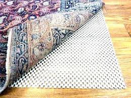 9x12 rug pad carpet padding for pads area rugs pd r re with attached pertaining to