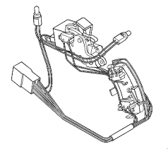 2004 srx cannot remove the key from the ignition lock cylinder